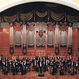 Московский симфонический оркестр для детей июношества