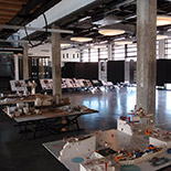 Institute for Innovation and Creative Strategies in Architecture CONFLUENCE
