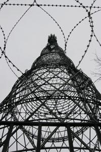 Shukhov Tower | Photo: Maxim Fedorov