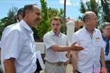 Тарас Креминь считает, что город должен чтить память инженера, как во Франции чтят имя Эйфеля
